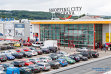 Shopping City Suceava Retail Sales Grow 13.5% in 2017