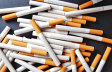 Study: Cigarette Contraband Decreased Between July And September