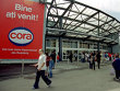 Carrefour in Talks to Buy 11 Cora Hypermarkets in Romania