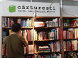 Carturesti Opens Its First Bookstore in Sibiu