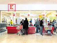 Kaufland To Invest EUR300M In Romania In 2020