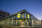 Lidl Opens More Than 30 Stores in 2020