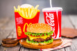 McDonald's Sales in Romania Drop 8% in 2020