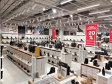Footwear Retailer CCC Sales Double in Q1