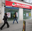 Belladonna Pharmacy Chain Expects 5% Growth In 2017