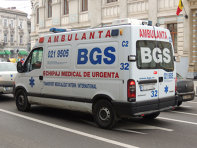 Ambulanta BGS Medical Unit Expects RON40M Revenue In 2017