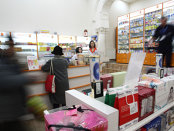 Romanians Spend RON700M On Cold and Flu Medicine A Year
