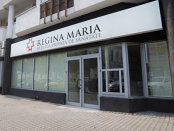 Private Healthcare Network Regina Maria Up For Sale