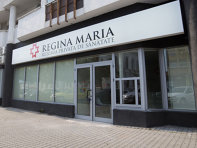 Private Healthcare Network Regina Maria Up For Sale