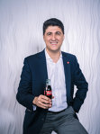 Calin Dragan Promoted To President Of Coca-Cola Asia-Pacific Bottler