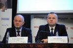 Ministrul Botiş vorbeşte despre funcţionarea sistemului de pensii, la Mediafax Talks about Private Pensions
