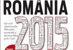 ZIARUL FINANCIAR publică un Anuar despre cum îşi imaginează oamenii de afaceri, managerii şi autorităţile economia anului 2015