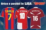 ProSport a lansat Liga ProSport