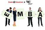 ZIARUL FINANCIAR şi WU Executive Academy oferă o bursă integrală la cel mai bun program EMBA din România
