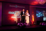 ZIARUL FINANCIAR a premiat cele mai valoroase companii din România la Gala ZF 2010