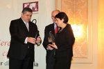 Cel mai dinamic antreprenor din România, premiat de ZIARUL FINANCIAR şi Enterprise Investors