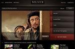 Filme consacrate Warner Brothers, pe Muvix.ro sub licenţă