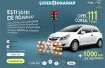 ProMotor.ro a lansat Şofer de România, primul joc interactiv de supravieţuire pe şoselele ţării