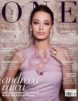Andreea Raicu, pictorial cu un diamant de 1 milion de euro în The ONE