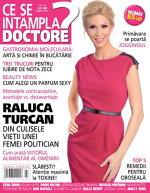 Raluca Turcan - din culisele vieţii unei femei politician, în Ce se întâmplă, Doctore?