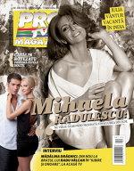 Mihaela Rădulescu vorbeşte în PRO TV Magazin despe reţeta unei relaţii la distanţă