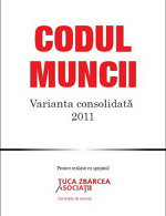 ZIARUL FINANCIAR apare cu Codul Muncii 2011 şi explică efectele noilor reglementări