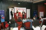 ZIARUL FINANCIAR  a premiat cele mai mari case de avocatură la Gala Avocaţilor 2011