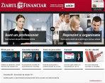 ZIARUL FINANCIAR lansează o secţiune de e-learning pe www.zf.ro