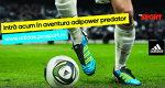 ProSport şi adidas trimit doi cititori pe Santiago Bernabeu