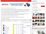 PeerIndex si Apropo.ro analizeaza influenta pe Twitter in Romania