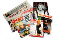 Publicaţiile Mediafax Group