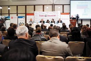 Focus pe energie: România, locaţie strategică pentru marile proiecte în următorul deceniu