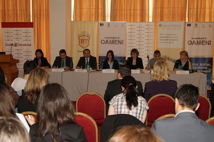 CARAVANA FONDURILOR EUROPENE 2011 - Cum vor schimba fondurile europene România? 19 mai 2011, ora 09:00  Hotel Iaki, Constanţa