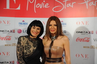 The ONE Movie Star Party