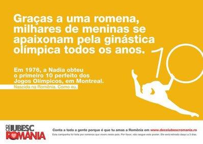 Nadia Comaneci (portugheza)