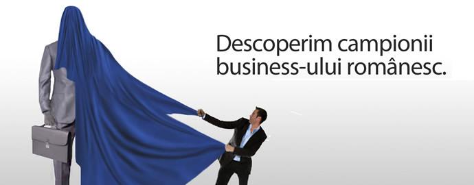 Campioni in Business