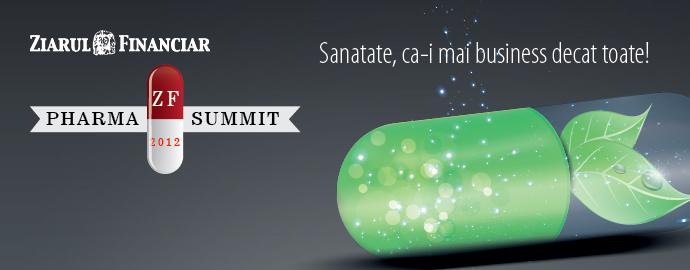 ZF Pharma Summit'12