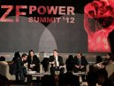ZF Power Summit'12