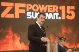 Andrei Gerea - Ministrul Energiei