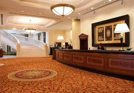 JW MARRIOTT Grand Hotel