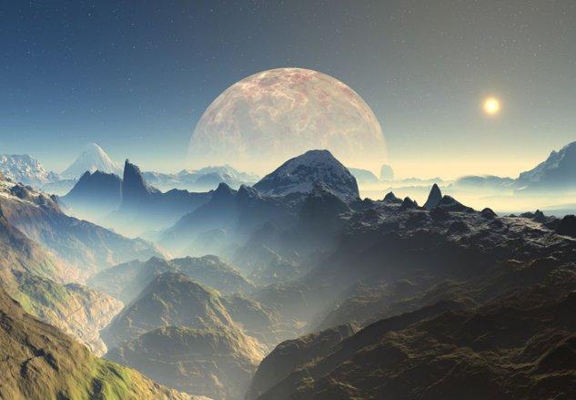Au fost descoperite multe exoplanete similare Pământului, care ar putea susţine forme de viaţă