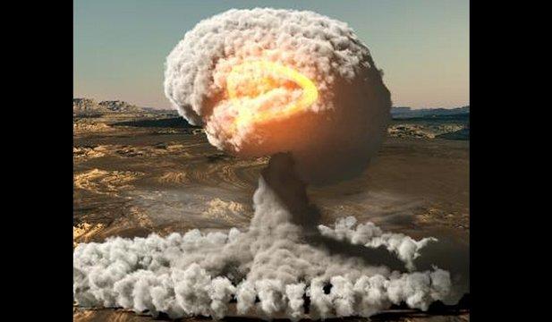 Bombele atomice testate de americani şi de sovietici în anii '60 au dezvăluit un lucru neştiut despre creierul uman