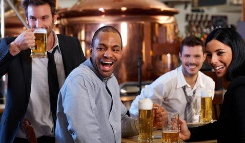 Cercetătorii australieni au descoperit că există 4 tipuri de consumatori de alcool. Iată caracteristicile fiecăruia