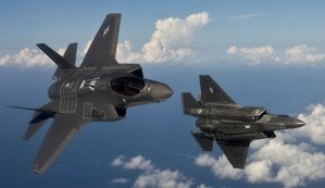 Avioane F-35 Joint Strike Fighter (Foto:gizmodo.com.au)