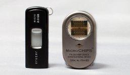 Medicina intră în epoca SF: a fost testat microcipul ce va fi implantat în pacienți!