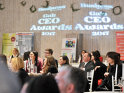 Gala CEO Awards, expresia admiraţiei
