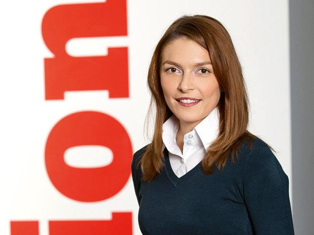 100 TINERI MANAGERI DE TOP - Maria Sav, eMag