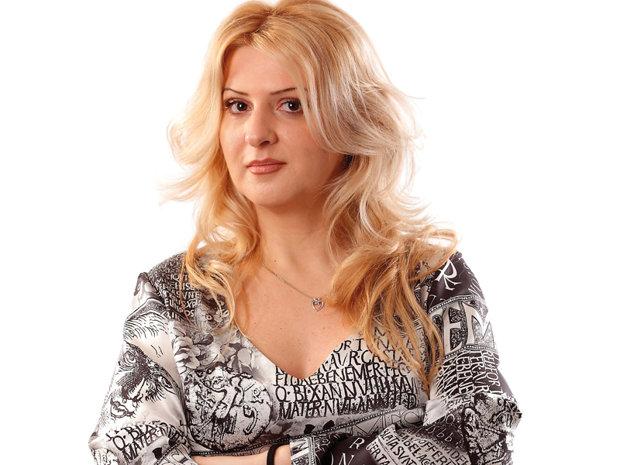 Cele mai puternice femei din România: Maia Novolan, Syscom Digital