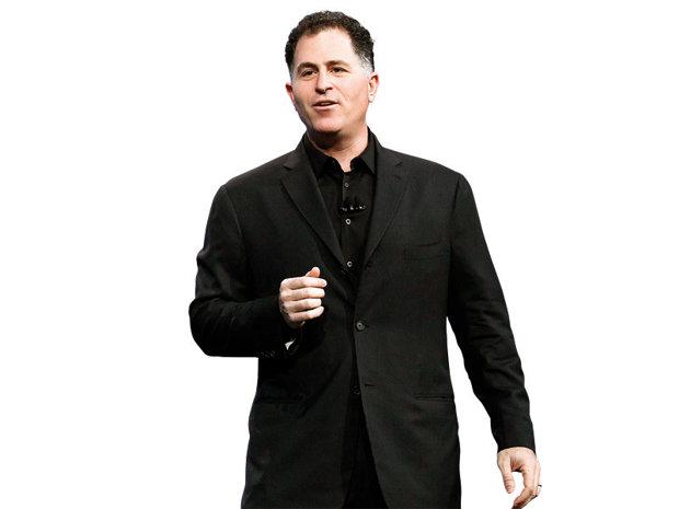 Povestea lui Michael Dell, liderul care a revoluţionat istoria computerelor personale
