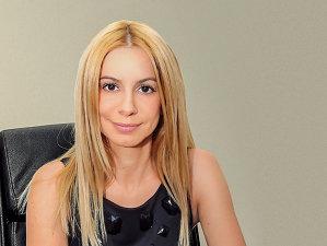 Au angajat-o director ca să salveze o companie românească veche de 100 de ani. I-a crescut profitul de 6 ori şi a evitat falimentul
